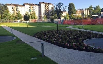 giardino azienda