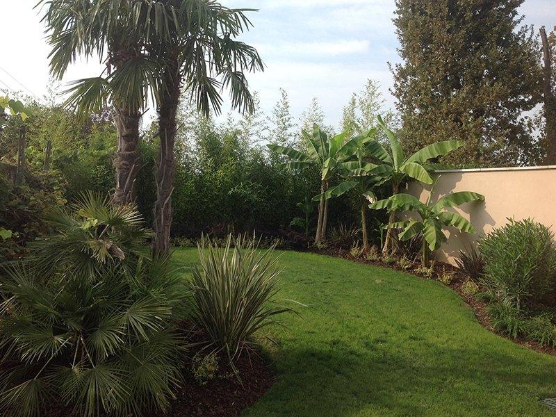Giardino mediterraneo pavia andrea bariani giardini - Giardino mediterraneo ...