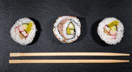 sushi d'asporto bologna