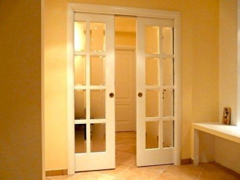 Porte per interno scorrevoli