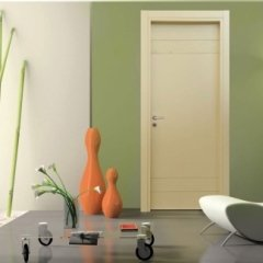 Porta per interno in laminato
