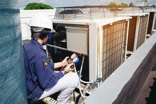 Reed Services can inspect your HVAC system. Repair, maintenance and replacement as well as new systems.