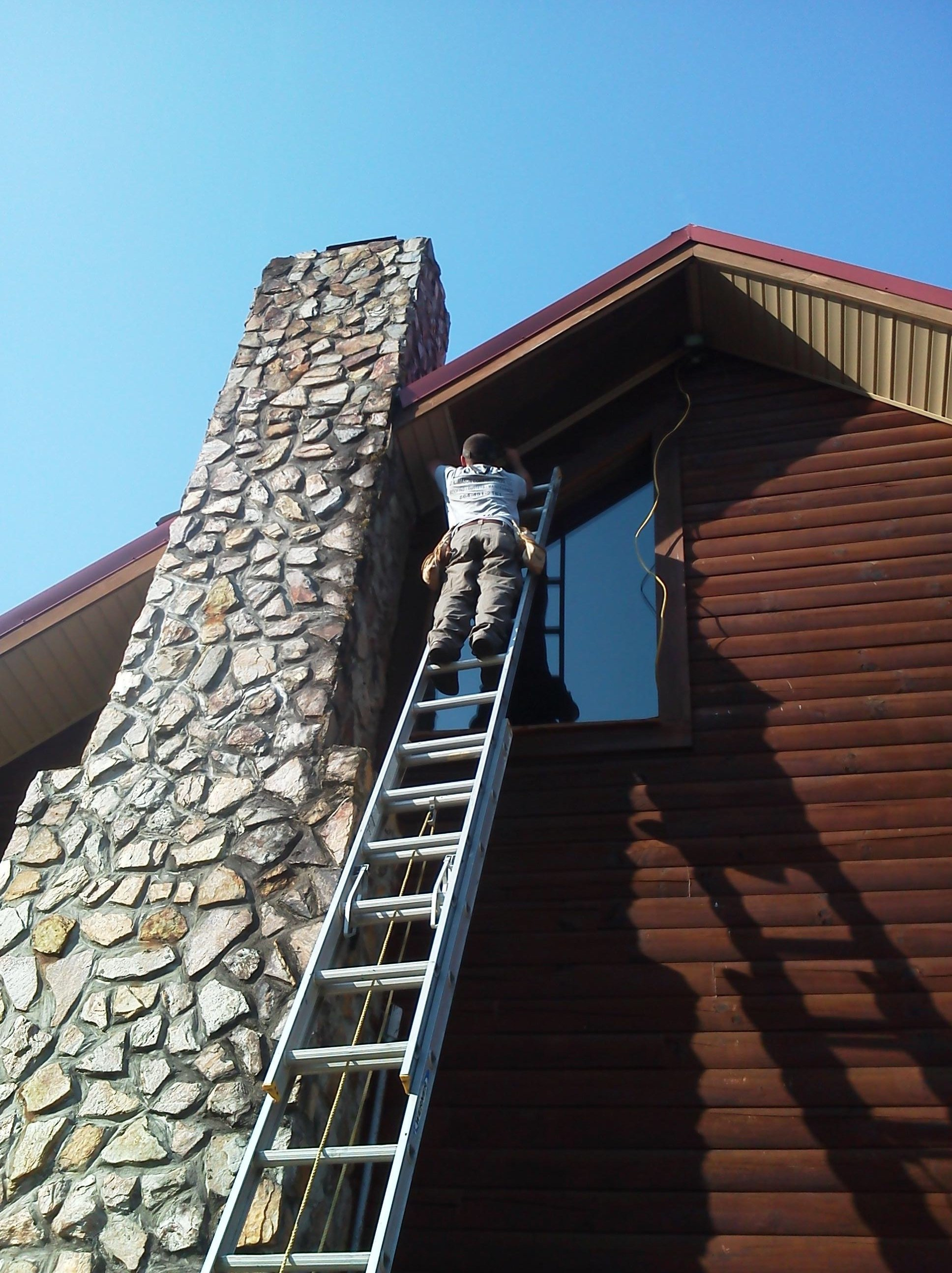 Commercial Roofing Company Greenville, SC