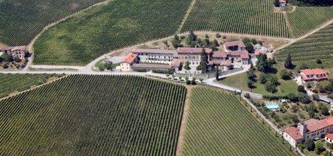azienda vitivinicola medolago albani