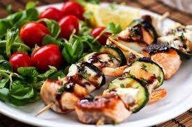 piatti tipici mediterranei