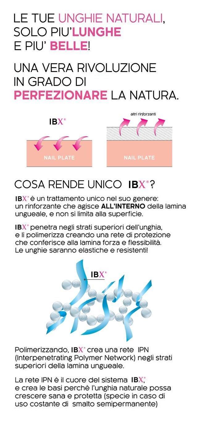 ibx system