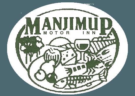 manjimup motor inn logo