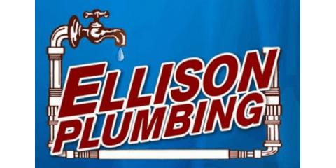 Ellison Plumbing & Piping LLC