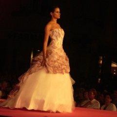 Mod'Art, Sfilate di moda, Sfilate sposa, Acconciature sposa