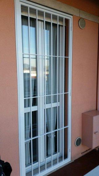 finestra - porta bergamo