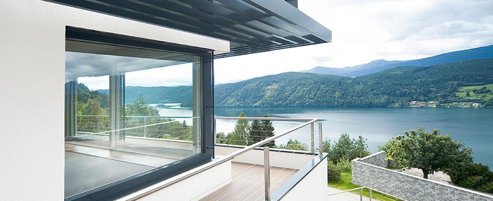 Infissi e serramenti udine pordenone finestra 4 for Finestra 4 tolmezzo