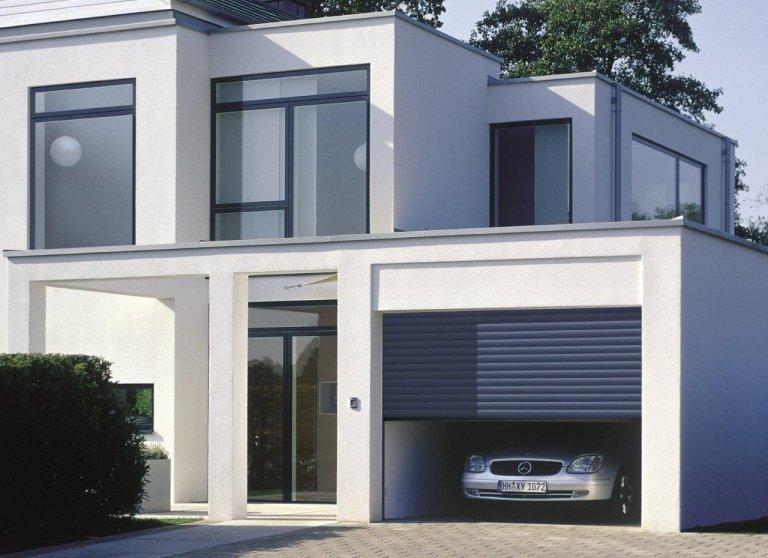villetta indipendente con garage indipendente