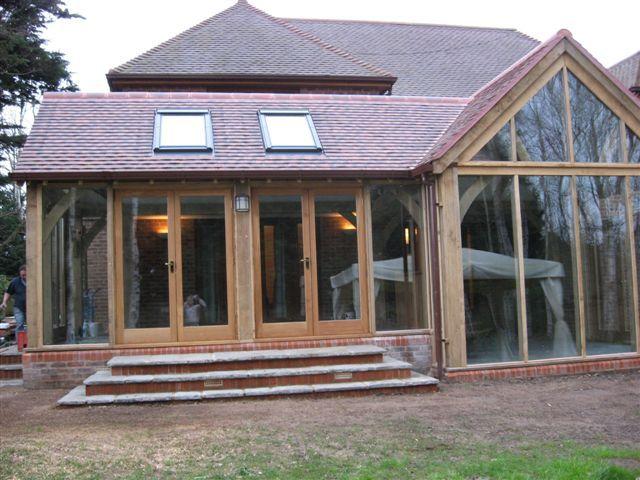 household glazing