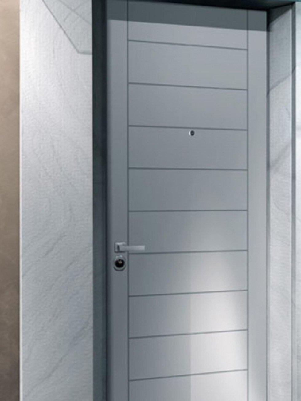 Porte Blindate A Ferrara scuri alluminio - argenta - ferrara - chendi sergio infissi