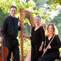 Pacific Arts Trio