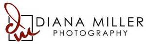 Diana Miller Photography logo