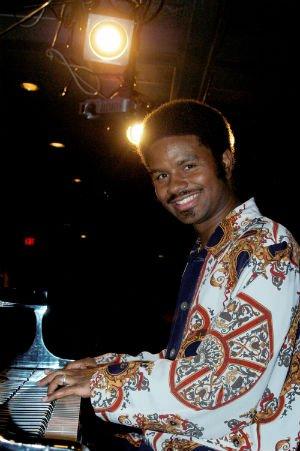 Robert Turner Jazz Pianist