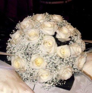 allestimenti floreali e bouquet