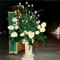 Mazzi floreali per cerimonie grugliasco