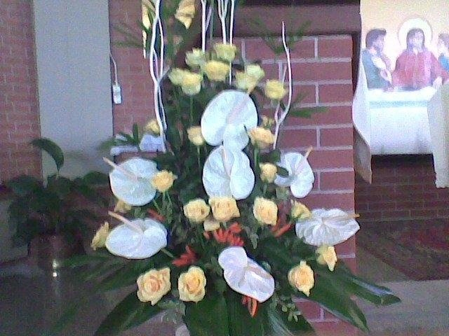 Super Composizioni floreali e bouquet - Grugliasco - Torino - Crupi Fiori JV25