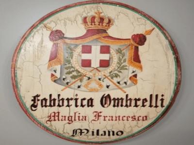 historical umbrella factory