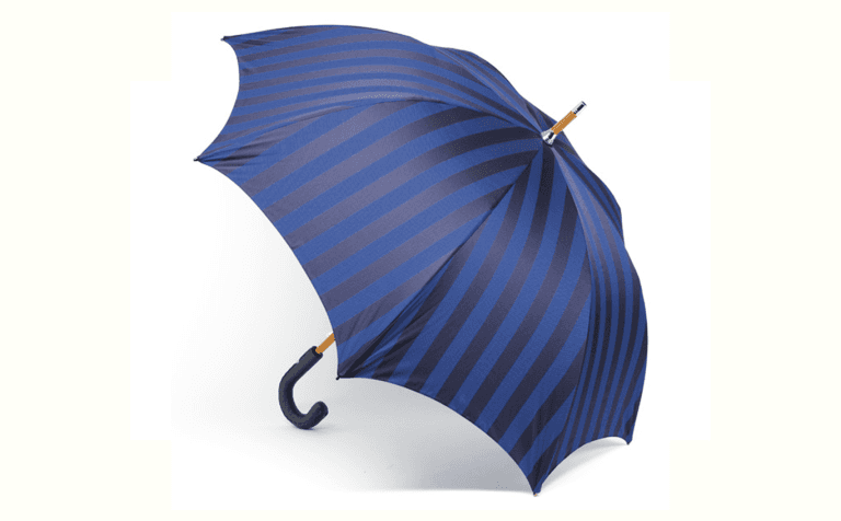 ombrello sportivo uomo
