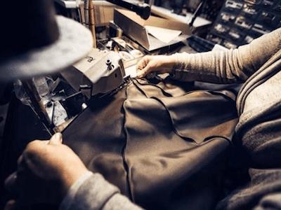 panel stitching