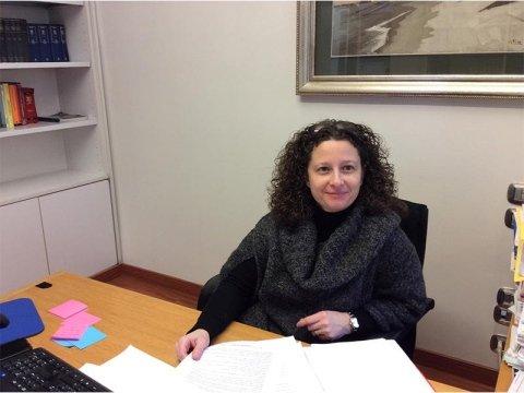 Avvocato Barbara Maggi