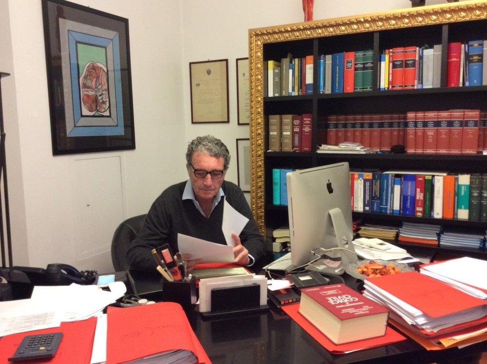 Avvocato Giuliano Germano