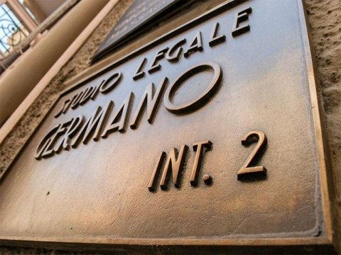 Studio legale Germano Savona Via XX Settembre 15/2