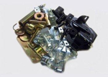 Zincatura e sbiancatura alluminio
