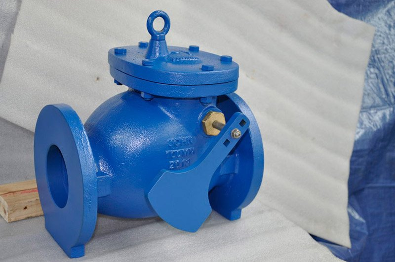 A valve provided by a valve supplier in Perth