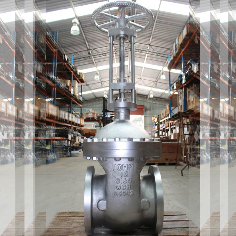 silver valve