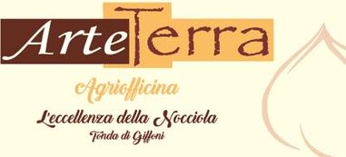 ARTETERRA - LOGO