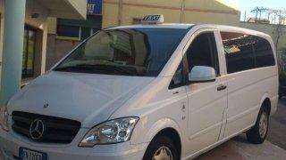 servizio taxi porto san paolo