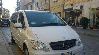 taxi Golfo Aranci
