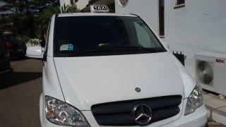 taxi Cannigione