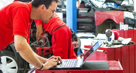 vehicle diagnostic experts