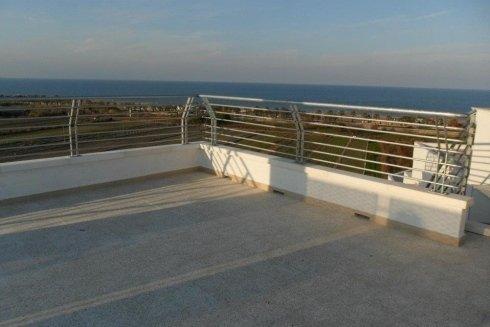 ringhiere per terrazzi