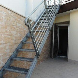 scale da esterno