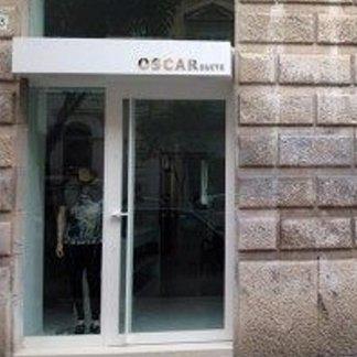 porta negozio