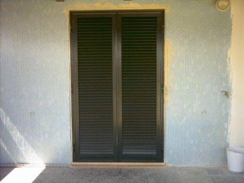 porta persiana