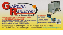 prezzi radiatori