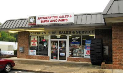 Brake Service Repair Apex, NC