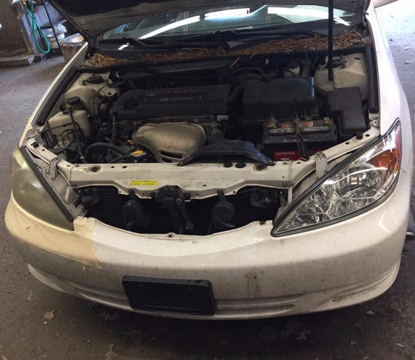 Auto Air Conditioning Repair Apex, NC