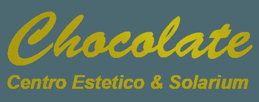 Chocolate Centro Estetico & Solarium - Logo