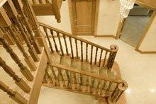 Carpet fitting - Glasgow, Scotland - Abbey Construction (Scotland) - Staircase