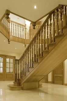 Construction services - Glasgow, Scotland - Abbey Construction (Scotland) - Interior
