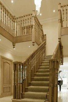 Property construction - Glasgow, Scotland - Abbey Construction (Scotland) - Interior
