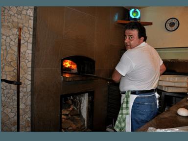 Pizzeria da Mario a Maniago